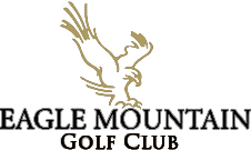 Eagle Mountain Golf Club logo
